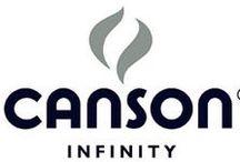 Canson Infinity / VDP is importeur van Canson Infinity fine art papier. Kijk op www.canon-infinity.nl voor informatie over alle papieren, prijzen en icc-profielen. Sinds 1492 produceert Canson schitterende papieren.
