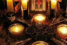 Wheel of the Year: Lughnassadh/Lammas / Lughnassahd festivities and celebrations.