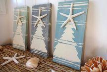 Seaside Christmas / by Sandra