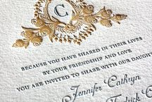 You Are Invited / Invitation ideas
