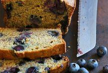 Muffins / Breads