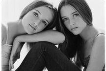 Siblings / Sisters :)