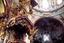 Adventuring: Prague and Tabor / Adventuring to Prague, Czech Republic.