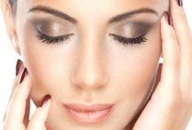 Make-up / Beauty