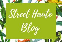 Blog | Beauty & Fashion STREETHAUTE.COM