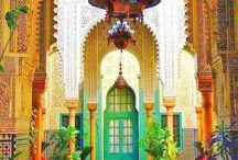 Utazás - Marokkó