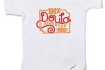Client Gifts for Doulas / by YourDoulaBag - Doula Bag Items & More