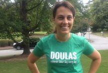 Behind the Doula Bag - Alice Turner
