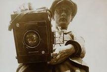 Inspiring Photographers