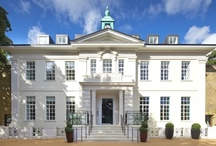 The Loxfords, London N5 / The Loxfords is a collection of luxury homes. Featuring 1, 2 & 3 bed apartments and 3 & 4 bed townhouses in Highbury, Islington. Visit The Loxford's wesite for more information http://theloxfords.com/.