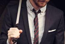 Styles I like / Men's Fashion