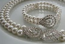 Pearls, but not only / Pearls jewelry