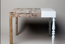 tables - Cabinet