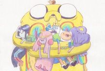 Adventure time / ADVENTURE TIME!! Come on grab your friends!!