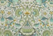 Liberty - William Morris -