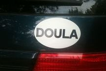 I love being a doula / Being a doula is the best job EVER, What's in your doula bag?