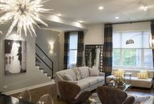Home Decor - Living Room / by Teresa DeMichele