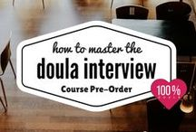 Kick Ass Doula Business / How to make a kick ass year for your doula business