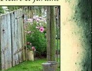 ............. Fleurs / jardins ............ / fleurs . jardins . roses . constructions jardin . potager