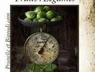 Fruits / Légumes et Potager...