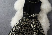 Passion for Fashion / Dream closet