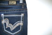 More is More (pockets?) / Pockets are the main event. We can't get enough of the detail and embellishment!
