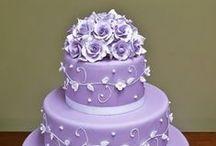 Cake design<3