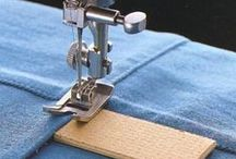 Sew Awesome / Sewing ideas, tips and tricks