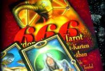 666 BÖLCSESSÉG A TAROT KÁRTYÁBAN - TAROT KÖNYV ÉS E-KÖNYV / Íme a kulcs a Tarot megértéséhez!!! * Közmondások, szólások, aforizmák az ördög bibliájában * Gilded, Rider, Visconti-Sforza, Marseille, Crowley Tarot