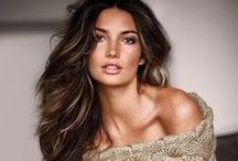 HAIR Color inspiration Brown