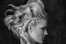 HAIR is art