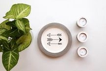T-Leaf Collections Homewares