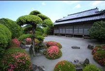 ...Japan... / Japan design, garden ..