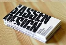 Business Cards / Beautiful Business Card designs
