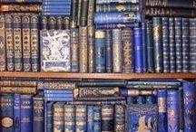 Books & Bindery
