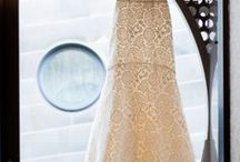 Lace of my Life / Wedding inspiration for lace lovers.