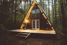 Wanderlust / Take me here