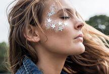 Magic In The Makeup / Makeup looks