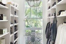 Wardrobe of my dreams / Garderoba to coś więcej niż... garderoba!