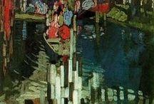 Frantisek Kupka 1871-1957