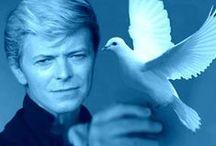 DAVID BOWIE NECROMANCY - Death and Rebirth / DAVID BOWIE - NECROMANCY * Death and Rebirth *** Szellemidézés: Halál és Újjászületés *** Complete writing - Teljes dokumentáció
