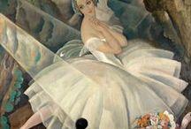 Gerda Wegener 1886 - 1940