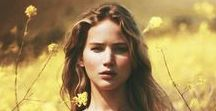 HIGHLAND SOUL CHARACTER PROFILE (LEELAH) / If this upcoming book was ever made into a movie, this is who I see as playing the character of Leelah MacLeod.