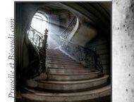 ............ Escaliers .............
