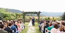 Crooked Willow Farm Wedding / Beautiful wedding at the Venue at Crooked Willow Farms in Larkspur, Colorado