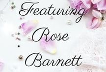 Rose Barnett Featured On / Rose Barnett from Life Management for Moms has been featured on blog posts, podcast, and more.