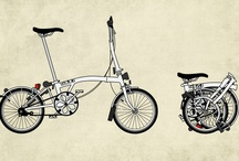 velopliant / the mighty fun & practical folding bike