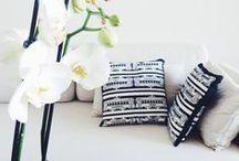 Cushion covers // Tyynynpäälliset