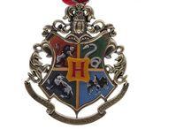 Harry Potter Fandom / All HP :) / by Abhi T.