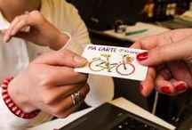 Ma carte Franprix  / Découvrez la nouvelle carte de Fidélité Franprix. Disponible dans votre magasin. Consultez les magasins participants sur www.franprix.fr